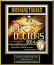 Dr. Cassie Root named Top Docs by Washingtonian magazine