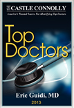 2013 Top Doctors Dr. Eric Guidi